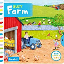 Busy Farm (Busy Books, Band 4)