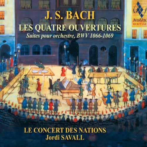 Ouverture I en ut majeur, BWV 1066: XI. Bourrée I alternativement - Bourrée II