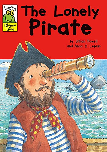 The Lonely Pirate (Leapfrog Rhyme Time)
