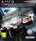 Ridge Racer Unbounded - Limited Edition (PS3)