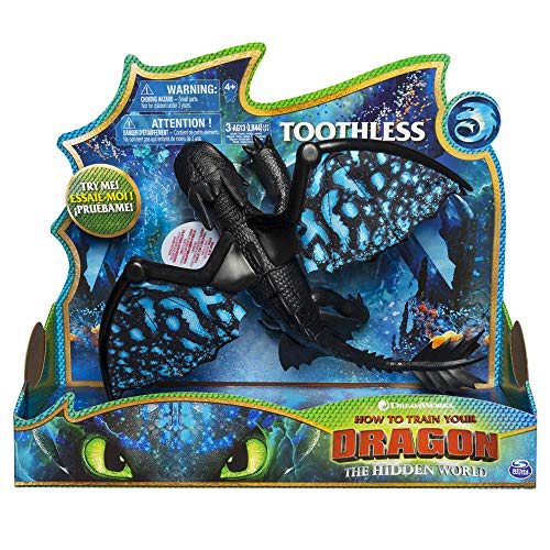 How to train your dragon - Toothless giant dragons, Toothless Dragons (Bizak 61926626)