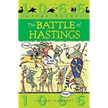 The Battle Of Hastings (Great Events)