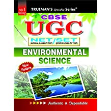 Trueman's UGC NET Environmental Science