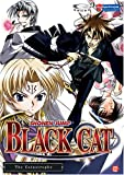 Black Cat 2: The Catastrophe [Import USA Zone 1]