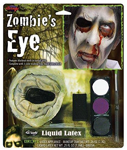 Zombie's Eye Kit Without Eye (Kit Eye Zombie)