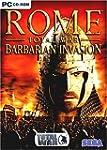 Rome Total War : Barbarian Invasion (...