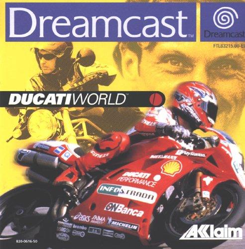 ducati-world