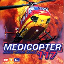 Medicopter 117: Jedes Leben zählt