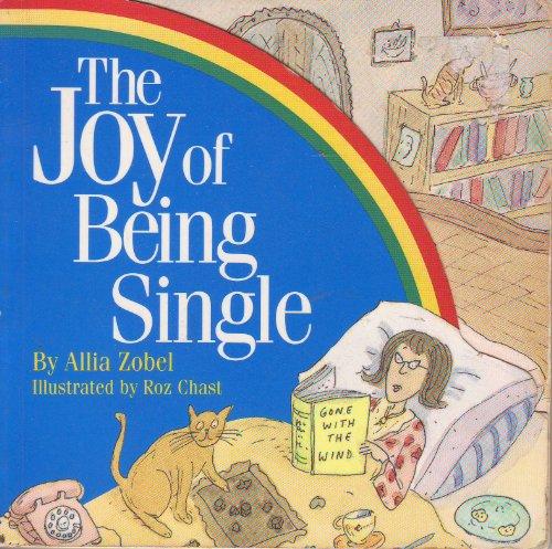 Allia Single (JOY OF BEING SINGLE)