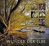 Wunder der Elbe - Biografie eines Flusses - Ernst Paul Dörfler