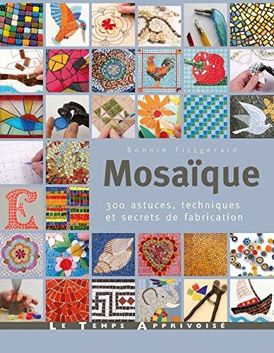 Mosaïque, 300 astuces, motifs et secrets de fabrication