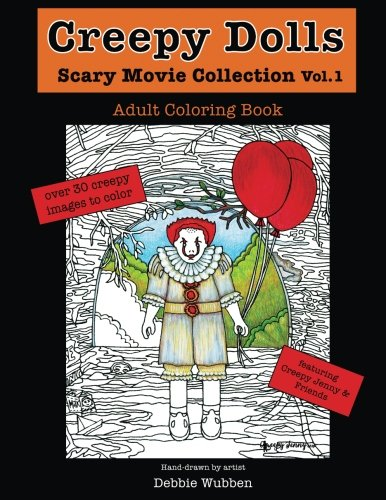 Movie Collection Vol.1 (Scary Movie Clown)