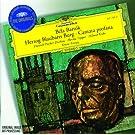 Bartók: Bluebeard's Castle; Cantata profana