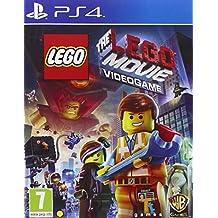 Warner Bros Lego Movie, PS4 PlayStation 4 vídeo - Juego (PS4, PlayStation 4, Acción, Modo multijugador, Soporte físico)