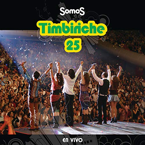 La Banda Timbiriche (En Vivo) (Banda La Timbiriche)