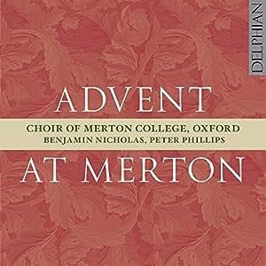 Advent at Merton