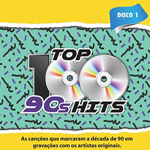 Top 100 90's Hits, Vol. 1