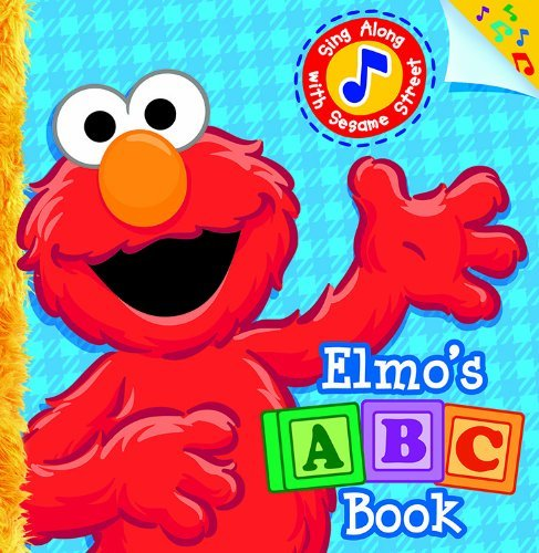 Elmo's ABC Book: Sing Along with Sesame Street (Sesame Street (Dalmatian Press)) by Sarah Albee (2008-10-05)