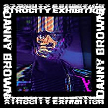 Atrocity Exhibition (Ltd.Neon Pink Vinyl+Mp3) [Vinyl LP]