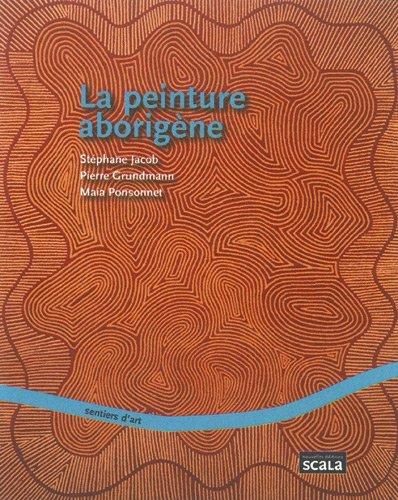 La peinture aborigne