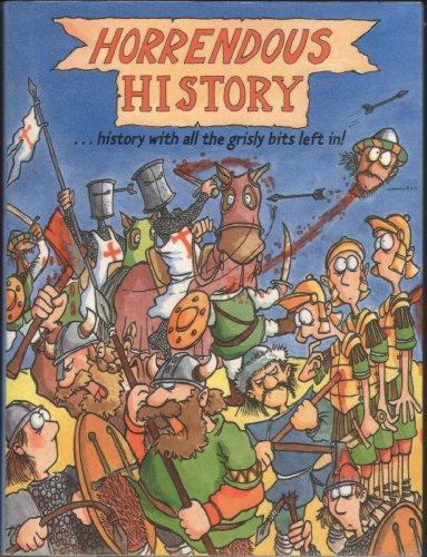 Horrendous History (Horribles)