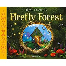 Firefly Forest (English Edition)