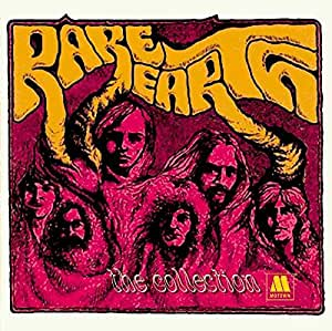 Rare Earth-the Collection