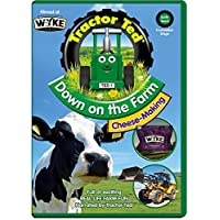 Tractor Ted Down on the Farm (DVD)