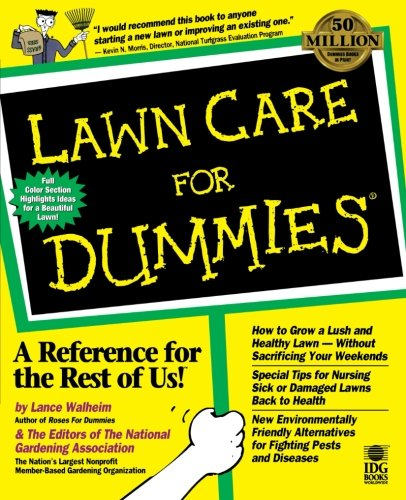 lawn-care-for-dummies
