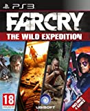 Ubisoft Far Cry The Wild Expedition, PS3