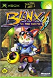 Blinx: The Time Sweeper -