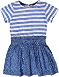Sequences Girl's Dress(Blue, 5 - 6 Years...