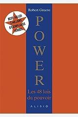 Power, les 48 lois du pouvoir (DOCUMENTS) (French Edition) Kindle Edition