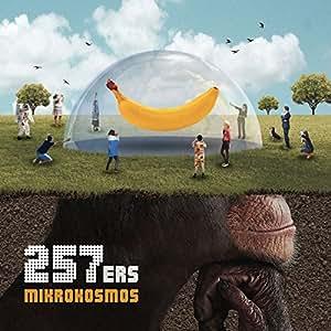 Mikrokosmos (Limited Deluxe Brotdose)