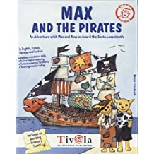 Max & The Pirates [Import]