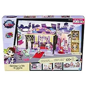 Littlest PetShop - B1241eu40 - Mini-poupée - La Fête