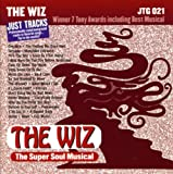 Wiz Super Soul Musical