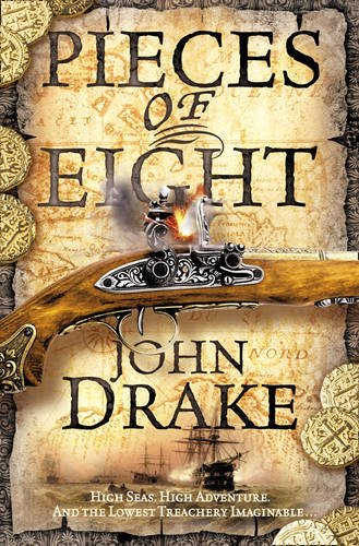 Pieces of Eight (John Silver 2)