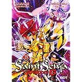 Saint Seiya Episodio G 19 (Shonen Manga)