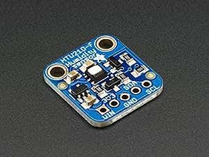 Adafruit HTU21D-F Temperature Humidity Sensor Breakout Board