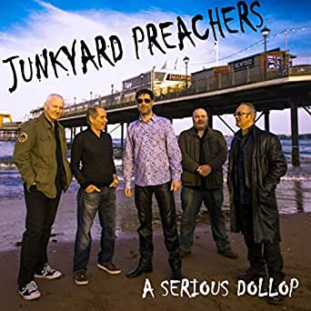 junkyard preachers