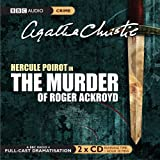 The Murder Of Roger Ackroyd (BBC Audio Crime)