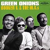 Best Booker T Cd - Green Onions + 8 bonus tracks Review