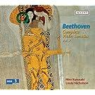 Complete Violin Sonatas Vol. 2 by H.Kurosaki/L.Nicholson (2010-01-21)