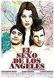 El Sexo De Los Ángeles [Blu-ray]