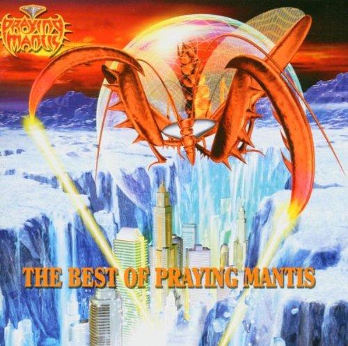 Best of Praying Mantis, the