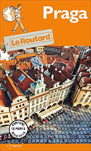 Praga (Guide Routard. Europa)