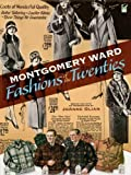 Image de Montgomery Ward Fashions of the Twenties