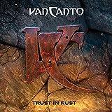 Anklicken zum Vergrößeren: Van Canto - Trust in Rust (2cd) (Audio CD)