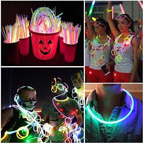E2Buy Glow Sticks